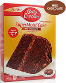Préparation Cake Chocolat au Lait Betty Crocker 500g