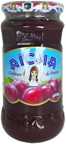 Confiture de Prunes Aicha 37cl