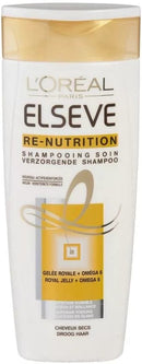 Shampooing Nutritif Re-Nutrition Elselve 250ml