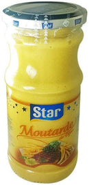 Moutarde De Dijon Star 37cl (360g)
