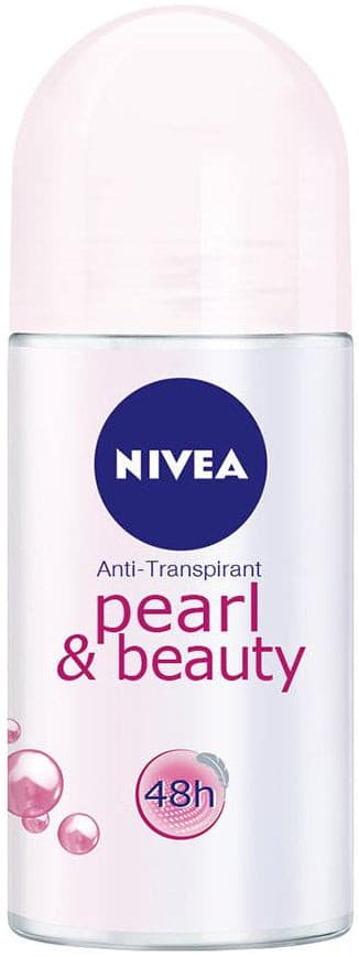 Déobille Anti-Transpirant Pearl Beauty 48h Nivea 50ml