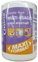 Essui Tout Multi-Usages Super Resistant Maxi Format Casino