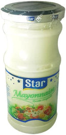 Mayonnaise Recette Originale Star 37 cl