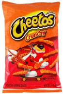 Chips Sticks Fromage Ketchup Cheetos 27G