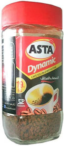 Café Soluble Asta Dynamic 90g