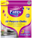 5 Chiffons Multi Usage Parex