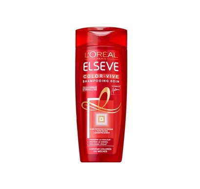 Shampooing color vive  Elseve 400 ml