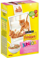 FRISKIES JUNIOR poulet & lait 300g