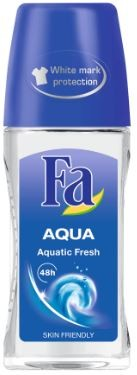 Déodorant Roll-on Aquatic Fresh FA 50ml
