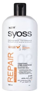 Après Shampooing Repair Therapy Syoss 500ml