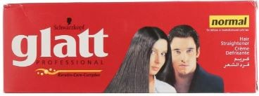 Glatt Professional Keratin-Care-Complex Normal Schwarzkopf