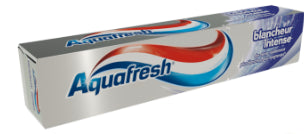 Dentifrice Aquafresh BLANCHEUR INTENSE 75ML