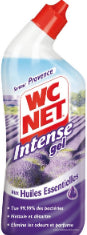 WC NET GEL INTENSE LAVANDE  750ML