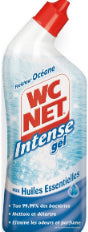WC NET GEL JAVEL OCEAN 750ML
