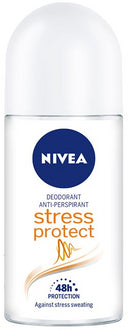 Désodorisant Roll-On Stress Protect Nivea 50ml