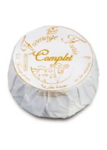 Fromage Frais Complet Beat  200 g