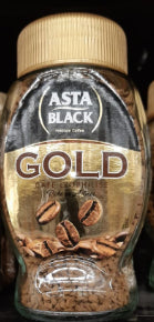 Café Soluble Asta Gold 45g