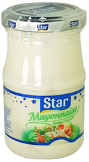 Mayonnaise Originale Star 90ml
