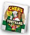 Tortillas Chef's 1500 g (Made in Hollande)