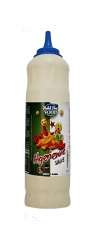 Sauce Algerienne Halal Fine Food 925 g (Made in Belgique)
