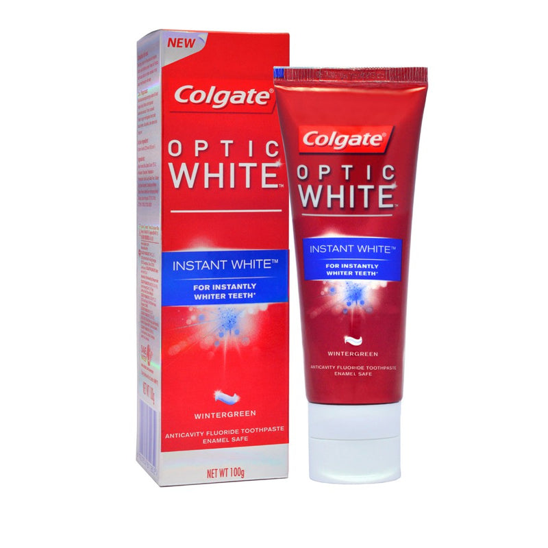 Dentifrice Optic White Instant Colgate
