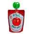 Compote Fruit Me Up Pomme Fraise Andros 90g