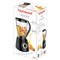 Blender Electrique Techwood 1,5L. 2 vitesses + impulsions 450W