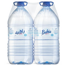 Eau de table Bahia 2x5L