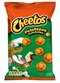 Chips  Au Fromage Football Cheetos  32G