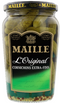 Cornichons Extra-Fins Maille  400 g