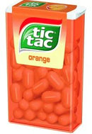 Bonbon Tic Tac Orange 16g