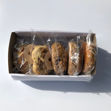 Load image into Gallery viewer, Four Cookies - YVR Cookie