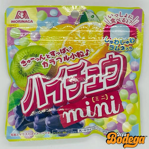 Hi Chew Mini Balls Fruit Mix Pouch (Japan)