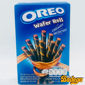 Oreo Wafer Roll Chocolate (Thailand)