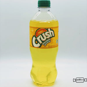 Crush Pineapple Ananas (Canada)