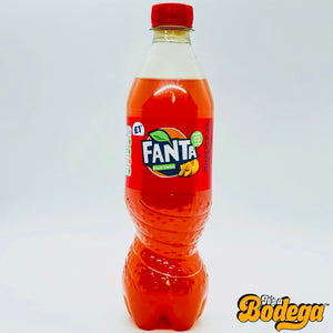 Fanta Fruit Twist (UK)