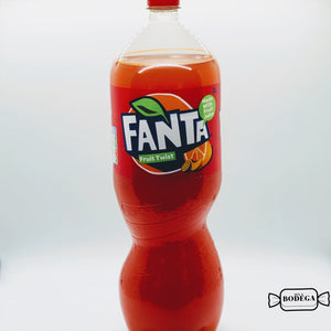 Fanta Fruit Twist 2L