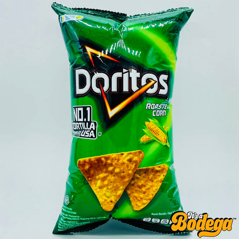 Doritos Roasted Corn (Indonesia)