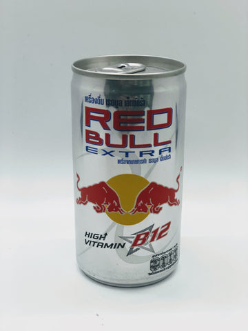 Red Bull Extra Vitamin B12