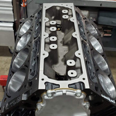 Engine Short Blocks