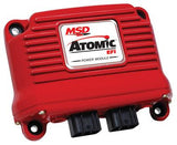 MSD Atomic EFI Fuel Injection Systems 2900