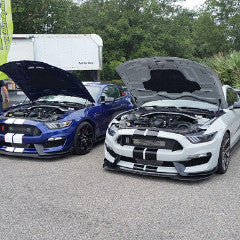 ProCharger GT350 Kit - Adds 150HP to the Tires | Borowski