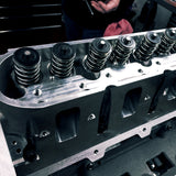 All Pro Cylinder Heads - Hydraulic Cam, Manley Severe Duty Intake, Extreme Duty Inconel Exhaust