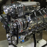 800 Horsepower Whipple Supercharged LS3