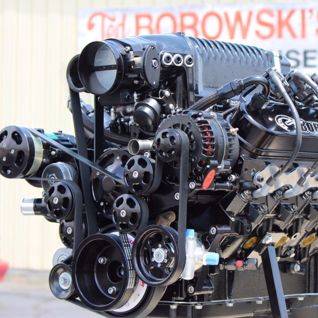Supercharger For Silverado 4 8: 800 Horsepower Whipple Supercharged LS3