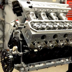 All Pro Cylinder Heads - Big Mechanical Cam, Big Boost, .910 Max Lift, 780Lbs/In