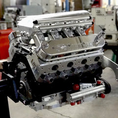 2,000 Horsepower, 427ci LS7 with Twin Bullseye 83mm NLX Turbos