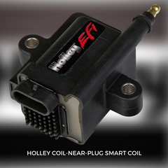 Holley Coil-Near-Plug Smart Ignition Coils