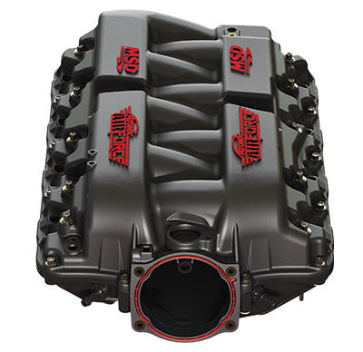 MSD Atomic AirForce LS7 Intake Manifold