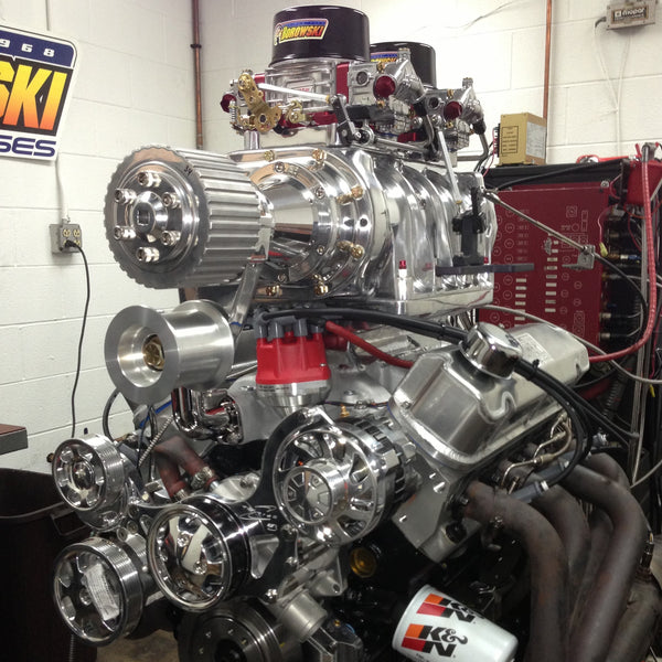 Used Small Block Ford Engines For Sale: Dart SHP Small Block Ford Iron Blocks, SBF, 302, 351C
